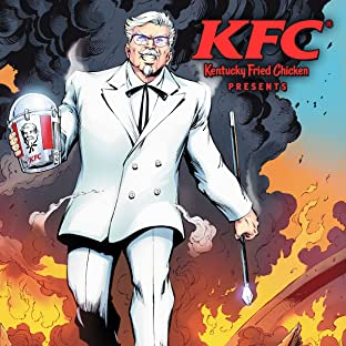 KFC: The Colonel of Two Worlds (2015)