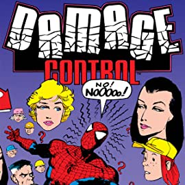 Damage Control (1991)