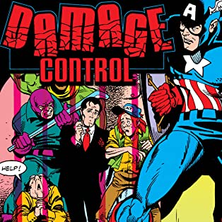 Damage Control (1989 II)