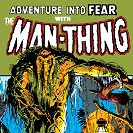 Adventure Into Fear (1970-1975)