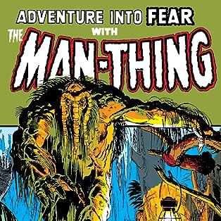 Adventure Into Fear (1970-1975)