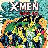 X-Men Giant-Size