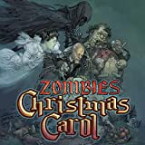 Marvel's Zombies Christmas Carol