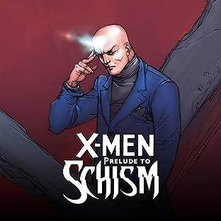X-Men: Prelude to Schism