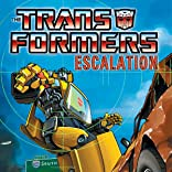 Transformers: Escalation