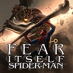 Fear Itself: Spider-Man