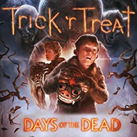 Trick 'r Treat: Days Of The Dead