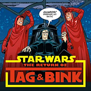Star Wars: Tag & Bink II (2006)