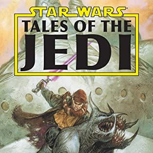 Star Wars: Tales of the Jedi (1993-1994)