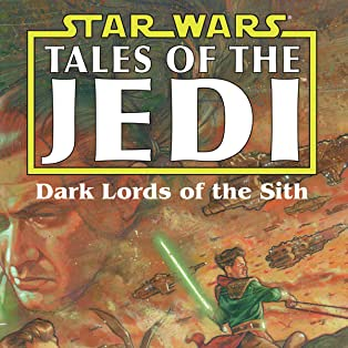 Star Wars: Tales of the Jedi - Dark Lords of the Sith (1994-1995)
