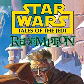 Star Wars: Tales of the Jedi - Redemption (1998)