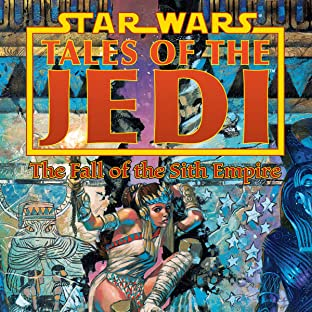 Star Wars: Tales of the Jedi - The Fall of the Sith Empire (1997)