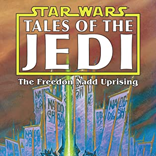 Star Wars: Tales of the Jedi - The Freedon Nadd Uprising (1994)