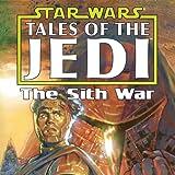 Star Wars: Tales of the Jedi - The Sith War (1995-1996)