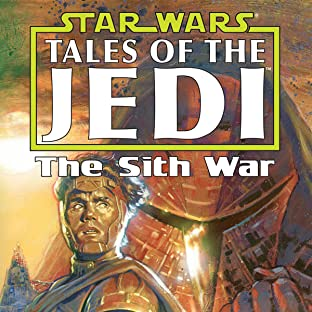 Star Wars: Tales of the Jedi - The Sith War (1995-1996)