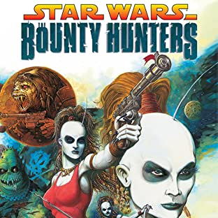 Star Wars: The Bounty Hunters (1999)