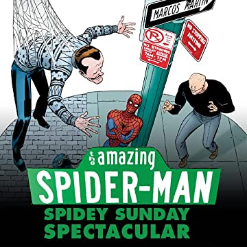 Spidey Sunday Spectacular (2011)