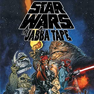Star Wars: The Jabba Tape (1998)