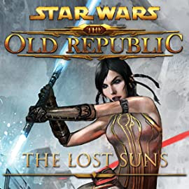 Star Wars: The Old Republic - The Lost Suns (2011)