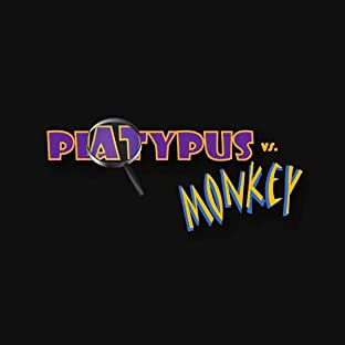 Terminus Tales Presents - Platypus Vs. Monkey