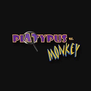 Terminus Tales Presents - Platypus Vs. Monkey