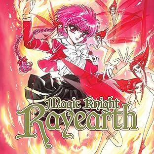Magic Knight: Rayearth