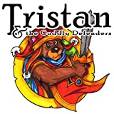 Tristan and the Cuddly Defenders: Out Of The Attic