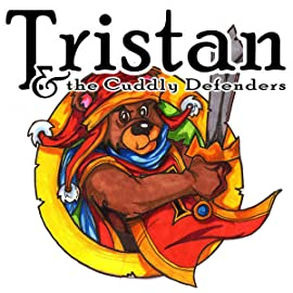 Tristan and the Cuddly Defenders, Vol. 1: Out Of The Attic