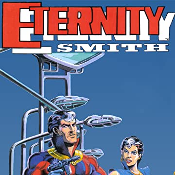 Eternity Smith