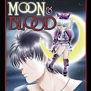 Moon & Blood