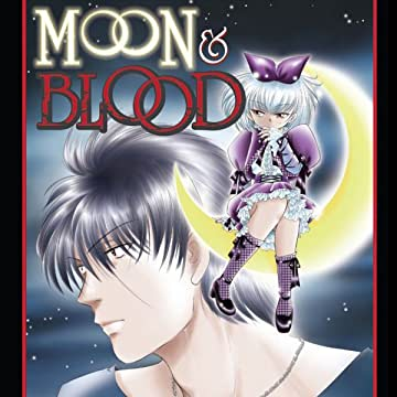 Moon & Blood
