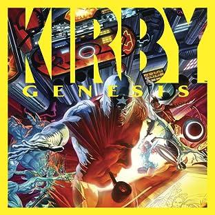 Kirby: Genesis