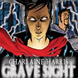 Charlaine Harris' Grave Sight