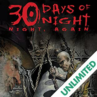 30 Days of Night: Night, Again