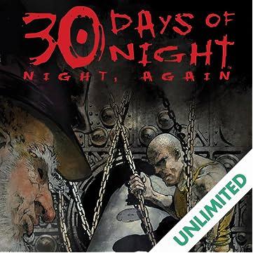 30 Days of Night: Night, Again