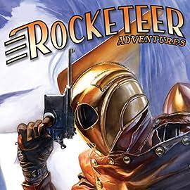 Rocketeer Adventures