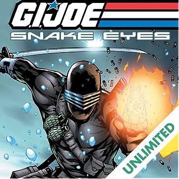 G.I. Joe: Snake Eyes (2011-2013)