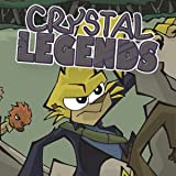 Crystal Legends: Stormfront