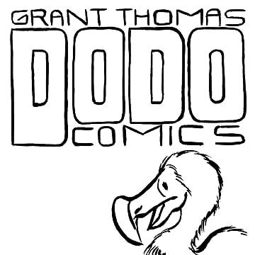 Dodo Comics