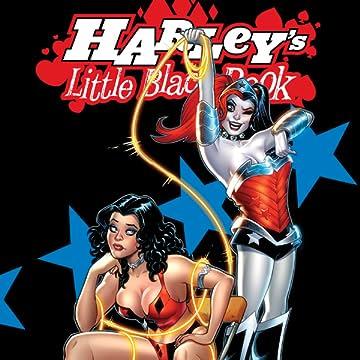 Harley's Little Black Book (2015)