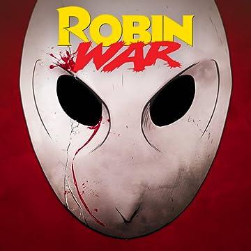 Robin War (2015-2016)