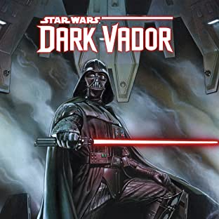 100% Star Wars: Dark Vador