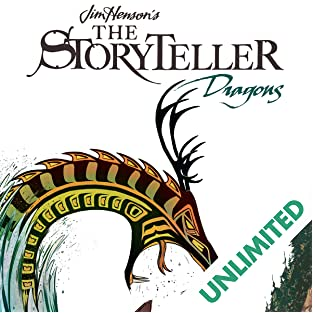 Jim Hensons The Storyteller: Dragons
