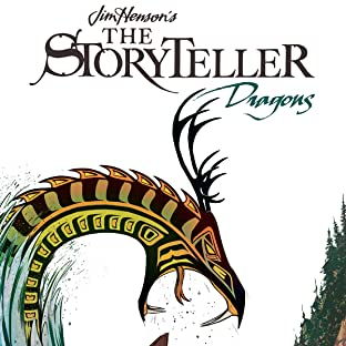 Jim Henson's The Storyteller: Dragons