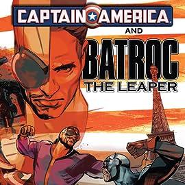Captain America and Batroc