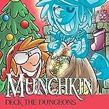Munchkin: Deck the Dungeons