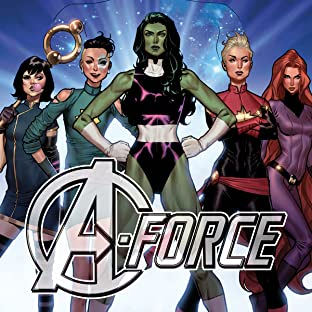 A-Force (2016)