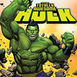 The Totally Awesome Hulk (2015-2017)