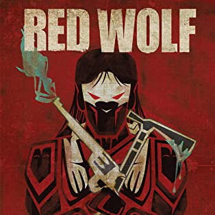 Red Wolf (2015-)