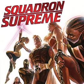 Squadron Supreme (2015-2017)